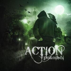Action - Pokolból CD + Újratöltve 2012. október 30. Club 202 DVD