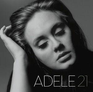 Adele - 21 (Vinyl) LP
