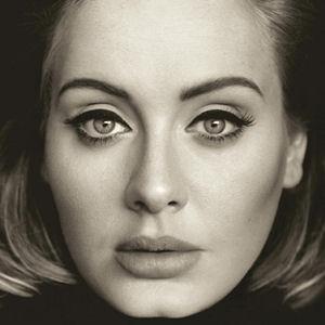 Adele - 25 (Vinyl) LP