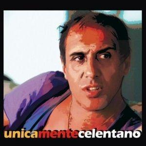 Adriano Celentano - Unicamente Celentano CD