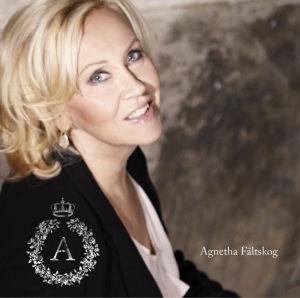 Agnetha Fältskog - A CD