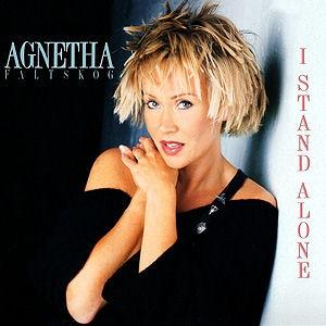 Agnetha Fältskog - I Stand Alone CD
