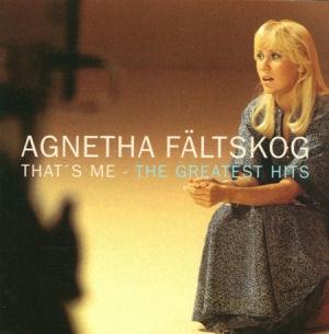 Agnetha Fältskog - That's Me - The Greatest Hits CD