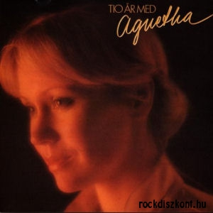 Agnetha Fältskog  - Tio Ar Med Agneta CD
