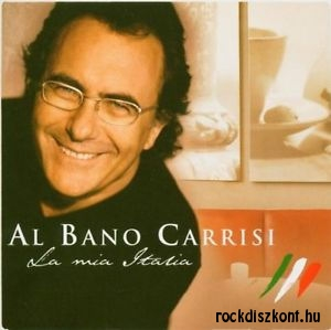 Al Bano Carrisi - La mia Italia CD