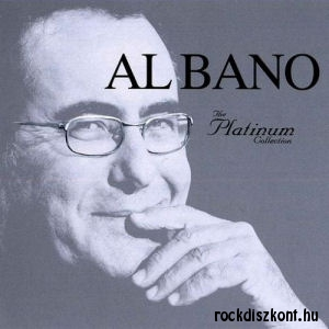 Al Bano - The Platinum Collection 3CD
