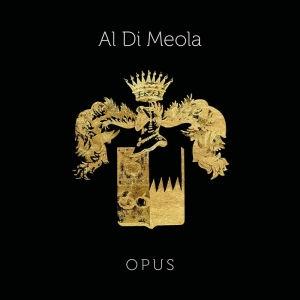 Al Di Meola - Opus CD