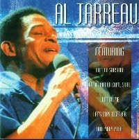 Al Jarreau - Al Jarreau CD