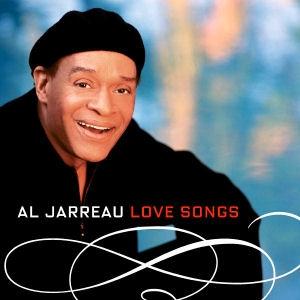 Al Jarreau - Love Songs CD
