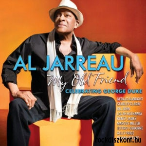 Al Jarreau - My Old Friend: Celebrating George Duke CD