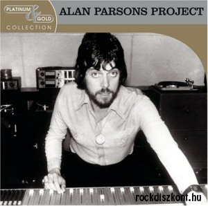Alan Parsons Project - Platinum & Gold Collection CD