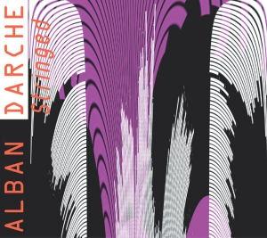 Alban Darche - Stringed CD