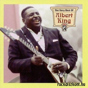 Albert King - The Very Best of Albert King CD