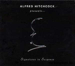 Alfred Hitchcock Presents...Signatures in Suspense CD