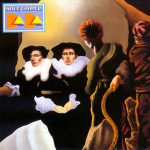 Alice Cooper - DaDa CD
