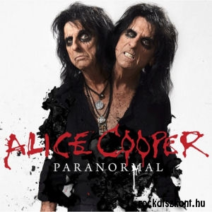 Alice Cooper - Paranormal 2CD
