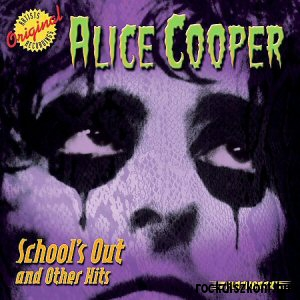 Alice Cooper - Schools Out and Other Hits CD
