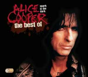 Alice Cooper - Spark in the Dark: The Best of Alice Cooper 2CD