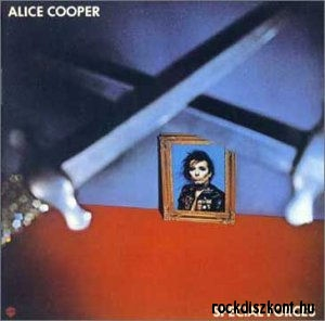 Alice Cooper - Special Forces CD