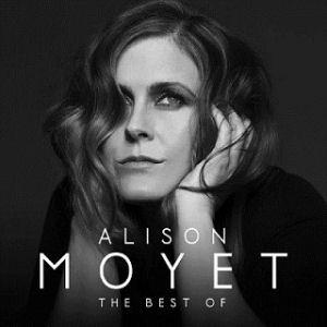 Alison Moyet - The Best of Alison Moyet CD