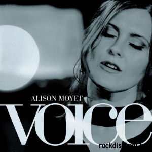 Alison Moyet - Voice CD
