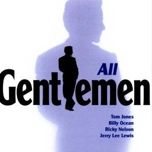All Gentlemen - Various Artists CD