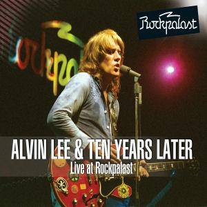 Alvin Lee & Ten Years Later - Live At Rockpalast (Vinyl) 2LP