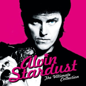 Alvin Stardust - The Ultimate Collection CD