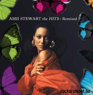 Amii Stewart - The Hits : Remixed CD