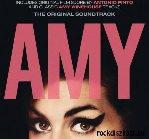 Amy Winehouse - Amy - The Original Soundtrack CD