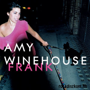 Amy Winehouse - Frank CD
