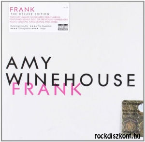 Amy Winehouse - Frank (Deluxe Edition) 2CD
