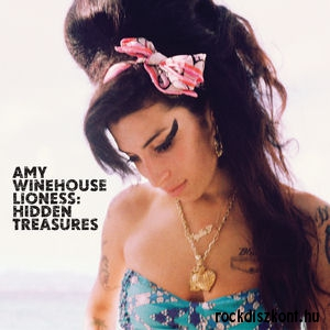 Amy Winehouse - Lioness: Hidden Treasures CD