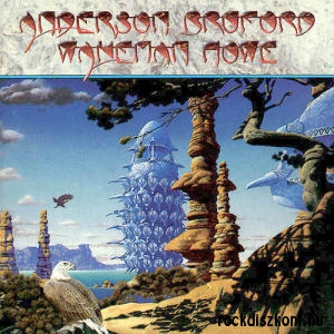 Anderson Bruford Wakeman Howe (Expanded and Remastered Edition) 2CD