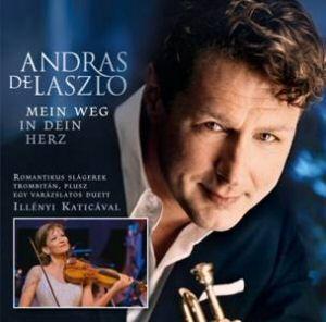 Andras De Laszlo - Mein Weg in Dein Herz CD