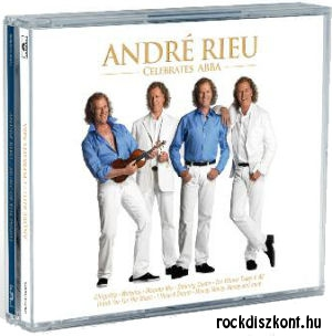 Andre Rieu - Celebrates Abba - Music Of The Night 2CD
