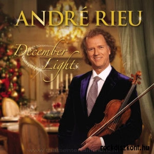 Andre Rieu - December Lights CD