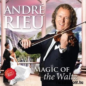 Andre Rieu - Magic Of The Waltz CD