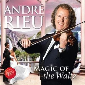 Andre Rieu - Magic Of The Waltz CD