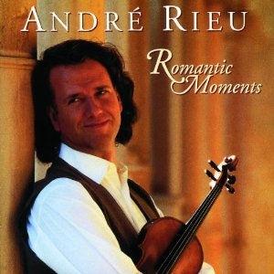 Andre Rieu - Romantic Moments CD