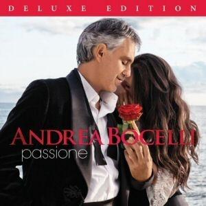 Andrea Bocelli - Passione (Deluxe Edition) CD