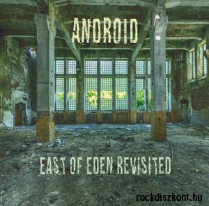 Android - East of Eden Revisited (Vinyl) LP