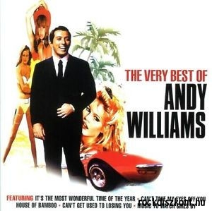 Andy Williams - The Very Best Of Andy Williams CD