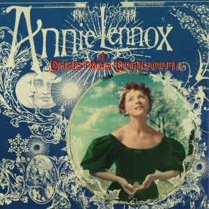Annie Lennox - A Christmas Cornucopia CD