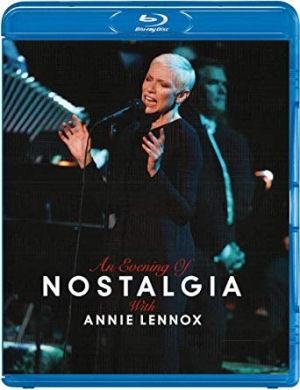 Annie Lennox - An Evening of Nostalgia with Annie Lennox (Blu-ray)