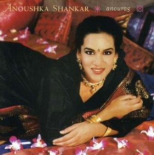 Anoushka Shankar - Anourag CD