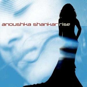 Anoushka Shankar - Rise CD