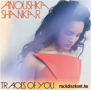 Anoushka Shankar - Traces of You CD