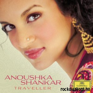 Anoushka Shankar - Traveller CD