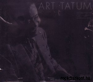 Art Tatum - Get Happy CD